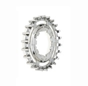 22 tooth cdx sprocket 9 spline