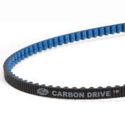 250 tooth cdx tandem belt