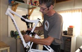 brisbane bicycle mechanic