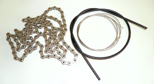 chain and cable wear