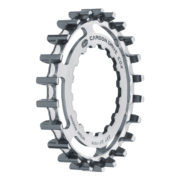 22 tooth bosch cdx sprocket